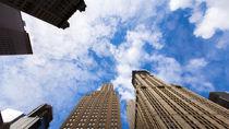 Manhattan, New York by foto-jagla