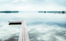 Ruhe am See by Ruby Lindholm