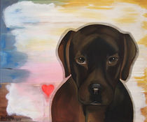 Labrador von roosalina