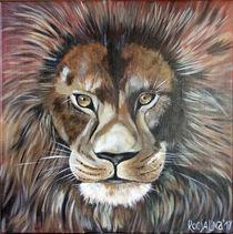 Sambesi der freundliche Löwe von roosalina