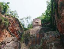 Giant Buddha  von Juergen Seidt