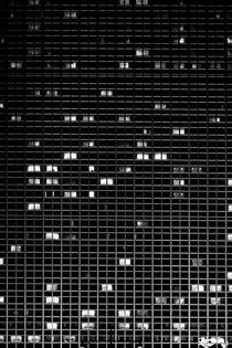 Nachtfenster von Bastian  Kienitz