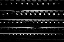 Stahlkonstruktion by Bastian  Kienitz