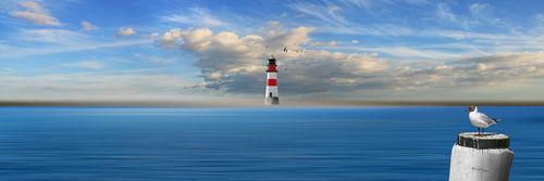 Einsamer-leuchtturm