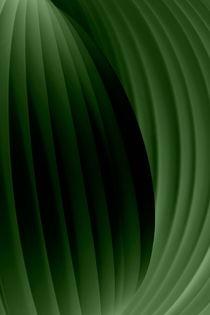 Shades of green von Christina Sillèn