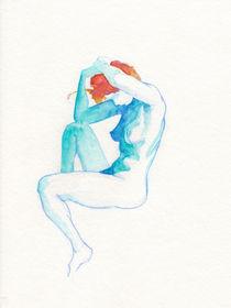 Brave Nude World #1 – Aubrey von Markus Freise