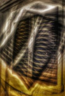 Window to Otherworld von mimulux