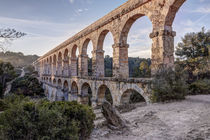Pont del Diable (Tarragona, Catalonia) von Marc Garrido Clotet