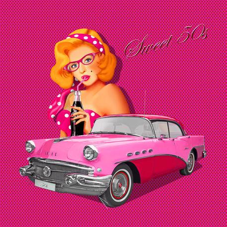 Pink-50er