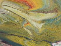 'RAINBOW TORNADO' by William Birdwell