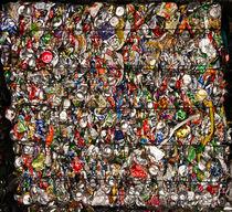 Trash Cans by Tobias Pehböck