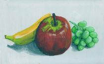 Früchte von Manuel Nagel