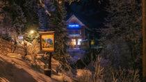 Bilikova Chata, High Tatras, Slovakia von Tomas Gregor