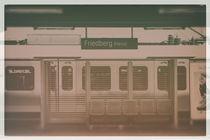 Friedberg by Bastian  Kienitz