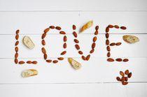 Love by Anna Zamorska
