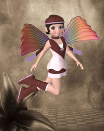 Sweet Fairy von Conny Dambach