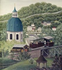 Festungsbahn von Regine Dapra