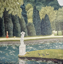 Hellbrunn von Regine Dapra
