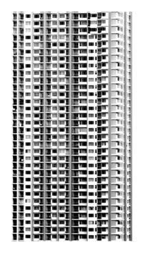 Urban S/W VII von k-h.foerster _______                            port fO= lio