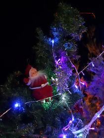 Santa Claus in Ethiopia von ysanne