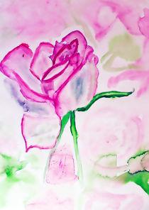 rose von Maria-Anna  Ziehr