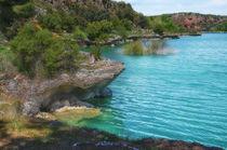 Lagunas de Ruidera by Iris Heuer