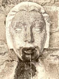 Wasserspucker 1 by Ditmar Brandt