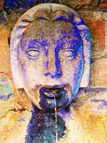 Wasserspeier 2 by Ditmar Brandt