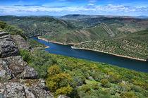 Extremadura Alcantara Stausee by Iris Heuer