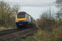 Whiteball HST  by Rob Hawkins
