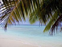 Indian Ocean View von Annika  Leichtweiss