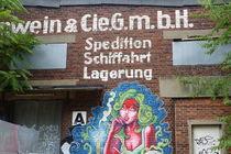 Alte Fabrikhalle by maja-310