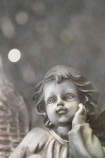 Engel von Heidi Bollich