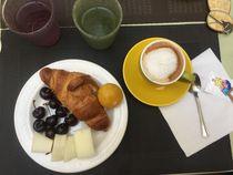 italian breakfast by Manuela Russo