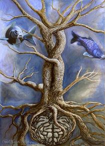 The Hanged by Ravel Saswata Petershagen