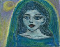 Asteria At the Twilight by Antonella Vigliarolo