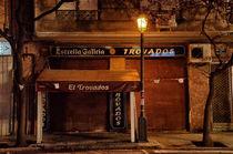 'El Trovados' by Iris Heuer