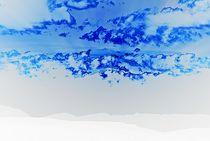 clouds... 1 von loewenherz-artwork