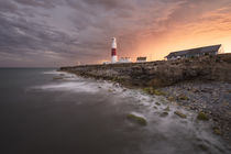Storm Light by Chris Frost