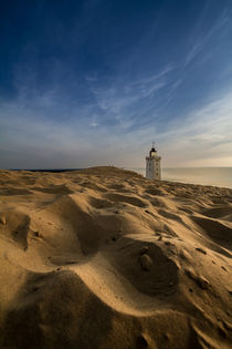 LORD OF LIGHT - RUBJERG KNUDE FYR  by blurring-lights