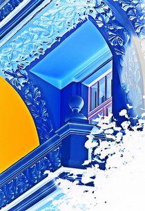 Jugendstil-Phantasie... 5 by loewenherz-artwork