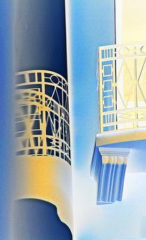Jugendstil-Phantasie... 2 by loewenherz-artwork