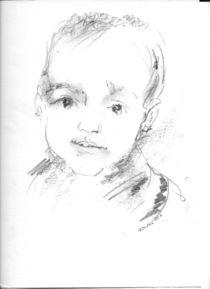 boy von Ioana  Candea