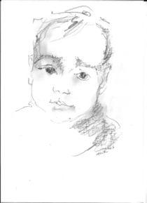 little boy von Ioana  Candea