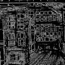 Veranda abstrakt von Konstantin Spero
