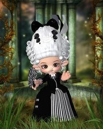 Madame  von Conny Dambach