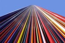 Raymond Moretti Turm La Défense Paris by Patrick Lohmüller