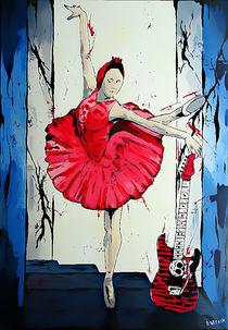 Ballerina von Peter Witzik