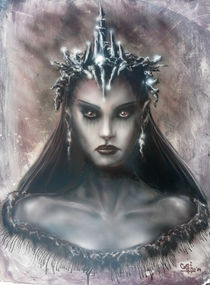 Dark Alice von Alexey Kurkin