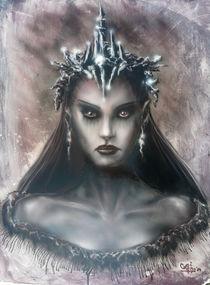 Dark Alice by Alexey Kurkin